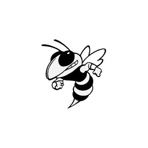 02-SDHD-BEE-2C Bees - Style #10003
