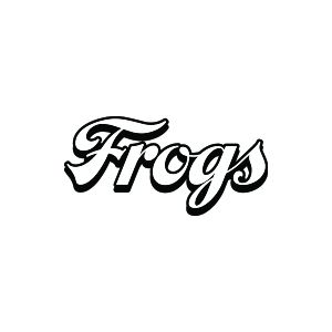 02-SDHD-FROG-2C Frogs - Style #10327