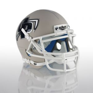 Mini Football Helmet with Decals