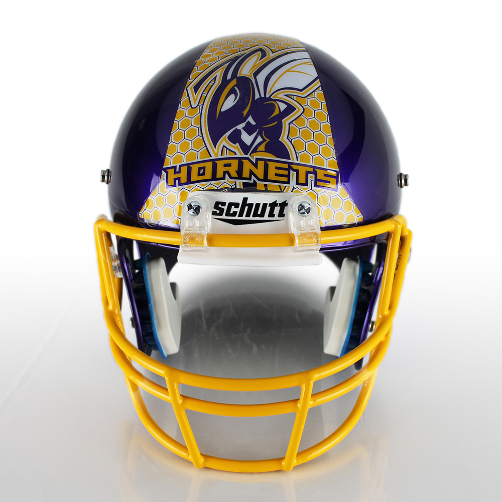 Football Helmet Stripes