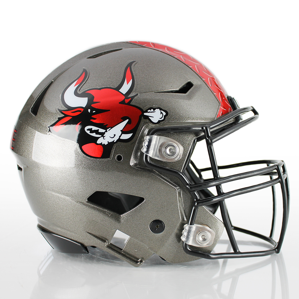 Football Helmet Decal Sets