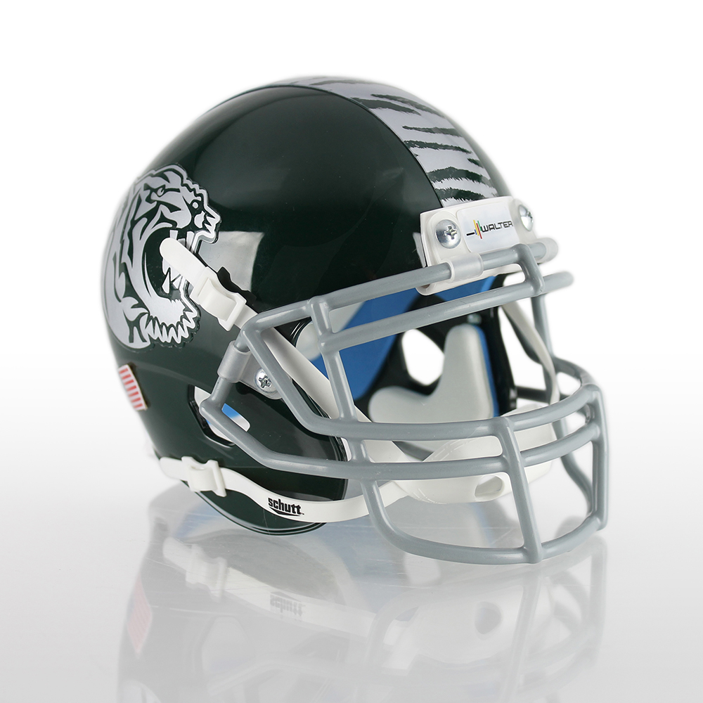 Mini Football Helmets and Mini Football Helmet Decals
